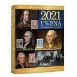 Us/Bna 2021 Stamp Catalog