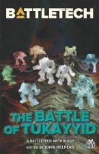 BattleTech: The Battle of Tukayyid