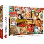 Puzzle 1000 Kocie słodkości 10630