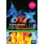Nowe chemia To jest chemia era podręcznik 2 liceum i technikum zakres podstawowy 65512