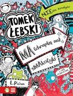 Tomek Łebski ma (chrapkę na) smakołyki. Tom 6