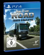 Truck Simulator - On the Road Truck (PlayStation PS4)