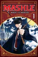 Mashle: Magic and Muscles, Vol. 1