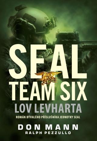SEAL team six Lov levharta