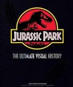 Jurassic Park: Ultimate Visual History