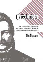 Cvičebnica ku Kompendiu slovenčiny