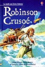 Robinson Crusoé - La malle aux livres