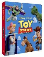 TOY STORY - L'intégrale des histoires des films - Disney Pixar
