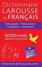 Larousse dictionnaire de français 1er prix