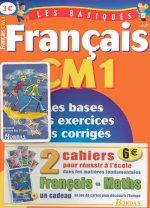 PACK BASIQUES CM1 FRANC/MATHS