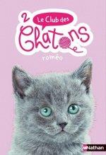 Le club des chatons - numéro 2 Roméo
