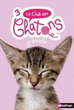 Le club des chatons - numéro 3 Gribouille