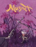 Musnet  - Tome 2 - Les Impressions du Maître