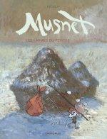 Musnet  - Tome 4 - Les Larmes du peintre