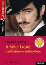Arsène Lupin, gentleman-cambrioleur - Classiques et Contemporains