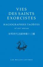 Vies des saints exorcistes