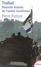 Tsahal nouvelle histoire de l'armée israélienne
