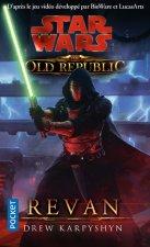 Star Wars - numéro 112 The old républic - tome 3 Revan