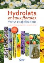 Hydrolats et eaux florales