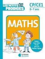 Les petits prodiges - Maths CP