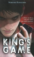 King's Game - tome 1