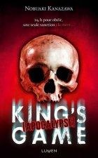 King's Game Apocalypse