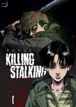 Killing Stalking T01