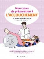 Mon cours de préparation à l'accouchement