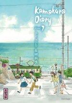 Kamakura Diary - Tome 7