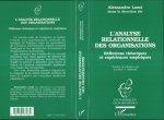 L'ANALYSE RELATIONNELLE DES ORGANISATIONS