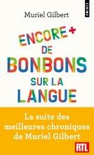 Encore plus de bonbons sur la langue. Le français n'a pas fini de vous surprendre !