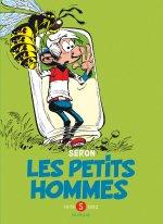 Les Petits Hommes - L'intégrale - Tome 5 - 1979-1982