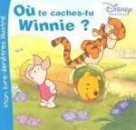 Où te caches-tu, Winnie ?