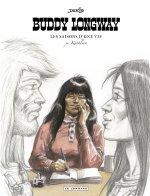 Les Saisons d'une vie - Buddy Longway - Tome 0 - Les Saisons d'une vie