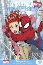Marvel Next Gen - Spider-Man aime Mary Jane T01 : Tranche de vie