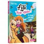 Lili TROP STYLÉE - Un CHEVAL POUR AMI - T4
