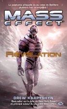 Mass Effect, T1 : Révélation
