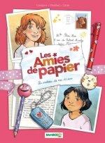 Les Amies de papier - tome 01