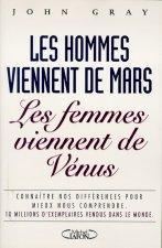 Les hommes viennent de Mars les femmes viennent de Vénus
