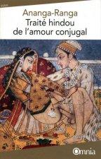 Ananga-Ranga - Traité hindou de l'amour conjugal