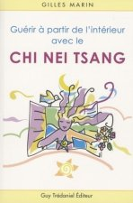 Guérir de l'intérieur avec le Chi Nei Tsang