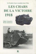 Les Chars De La Victoire 1918