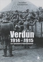 Verdun 1914-1915 - Les Tentatives D Encerclement