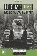 Le Char Leger Renault
