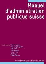 Manuel d'administration publique suisse