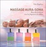Massage Aura-soma - Bien-être et détente avec les fragrances de couleur