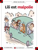 Lili est malpolie - tome 41