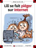 Lili se fait piéger sur internet - tome 75