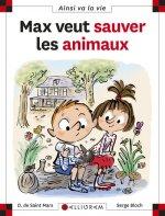 Max veut sauver les animaux - tome 96