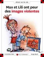 Max et Lili ont peur des images violentes - tome 109